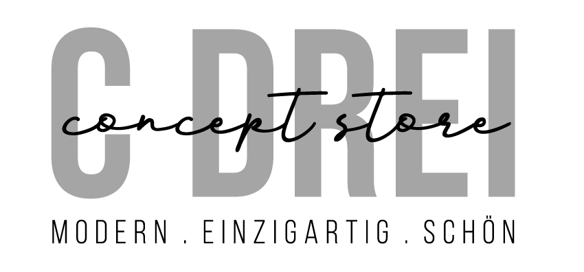 C DREI concept store – shop